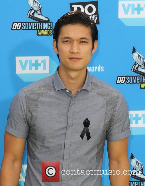 Harry Shum and Jr. 2