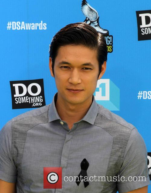 Harry Shum and Jr. 1