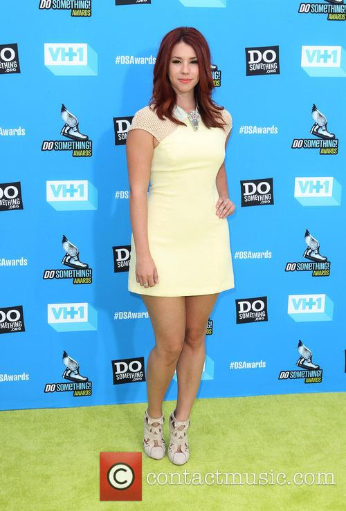 jillian rose reed dosomethingorg and vh1s 2013 3791317