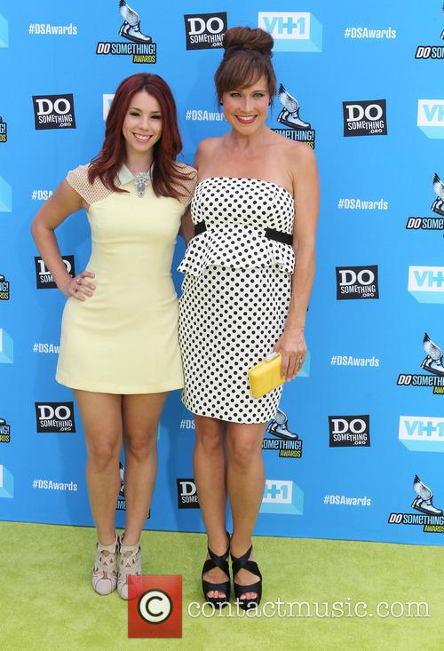 Jillian Rose Reed and Nikki Deloach 3