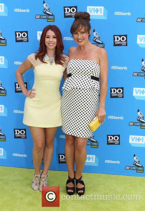 Jillian Rose Reed and Nikki Deloach 5