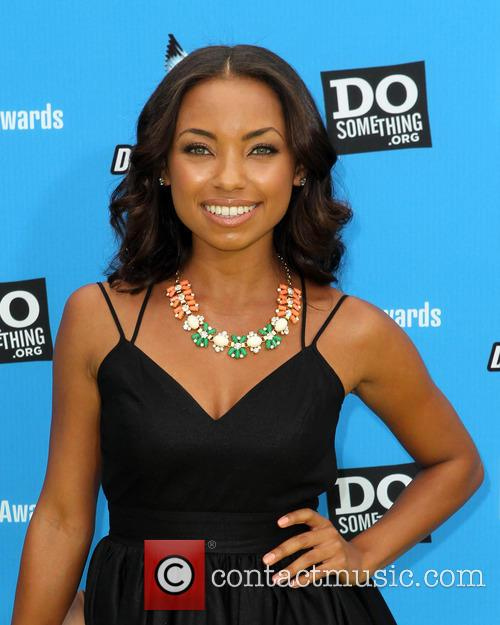 Logan Browning 3