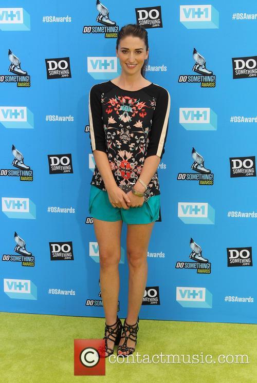 Sara Bareilles, VH1 Do Something! Awards