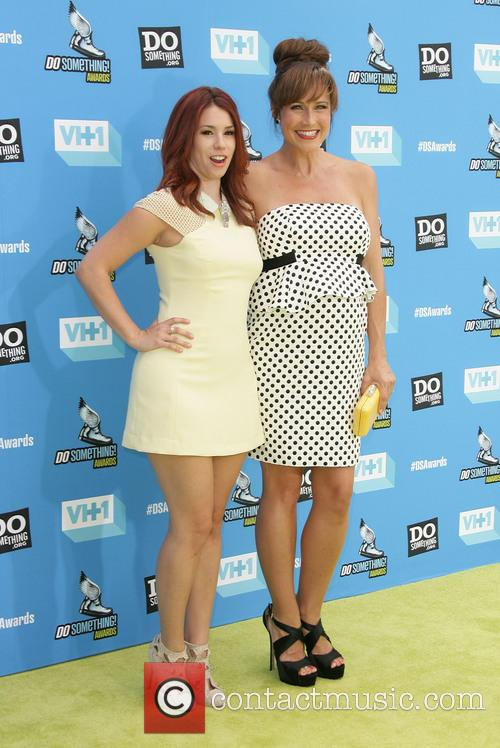 Jillian Rose Reed and Nikki Deloach 11
