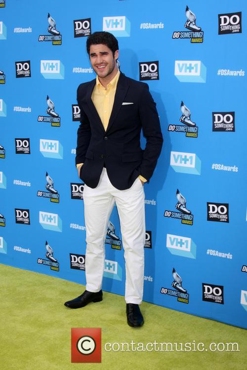 Darren Criss 10