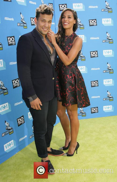 Abner Ramirez and Amanda Sudano of