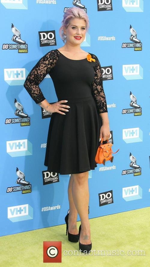 Kelly Osbourne 4