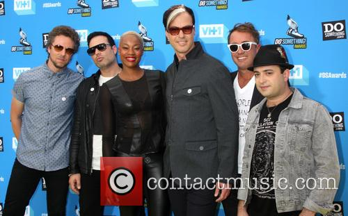 Fitz, The Tantrums and Michael Fitzpatrick 1