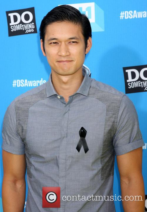 Harry Shum and Jr. 5