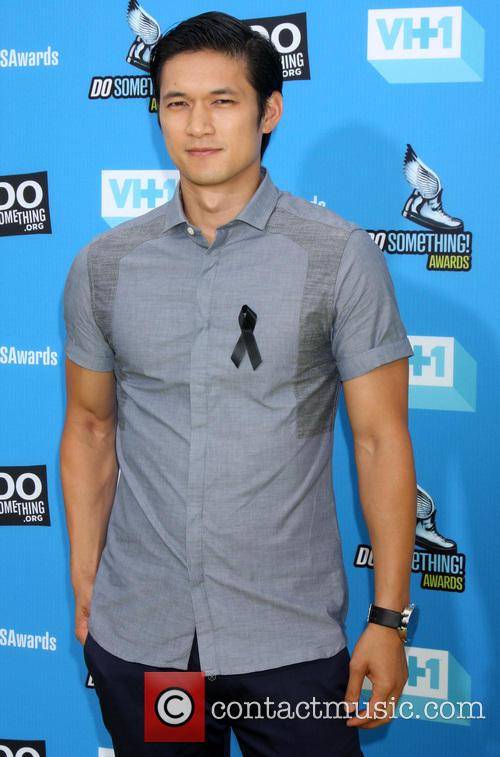 Harry Shum and Jr. 6