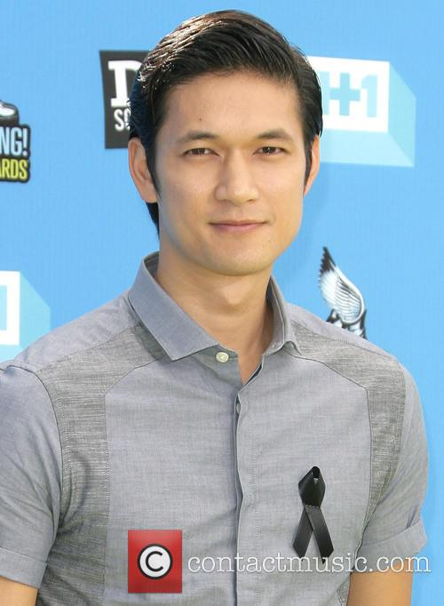 Harry Shum Jr. 4