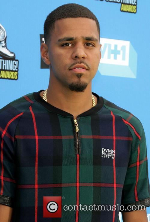 J. Cole 1