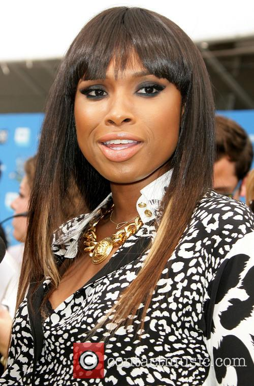 Jennifer Hudson Do Something Awards