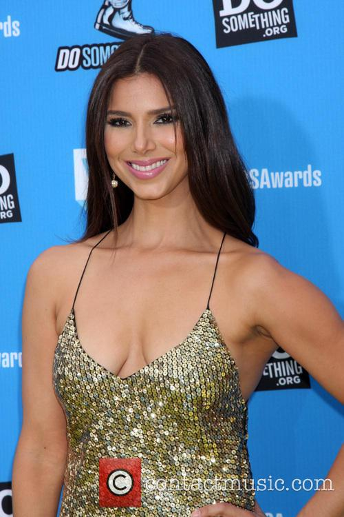 roselyn sanchez the 2013 do something awards 3791765