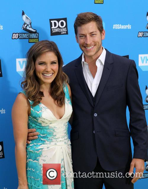 Sophia Bush and Dan Fredinburg 11