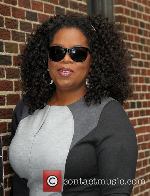 oprah winfrey the ed sullivan theater 3792043