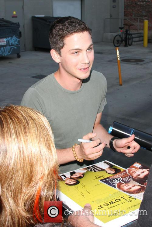 Logan Lerman 7