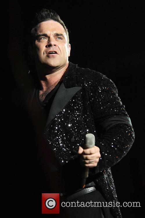 Robbie Williams 12