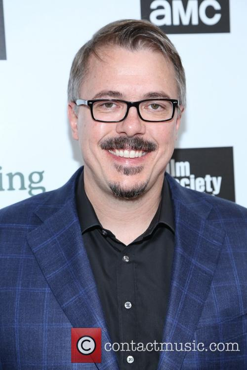 Vince Gilligan, Film Society of Lincoln Cente