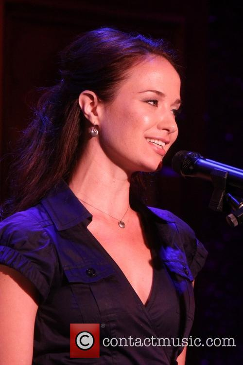 sierra boggess 54 below nightclub concert preview 3792610