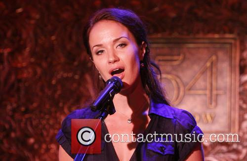 sierra boggess 54 below nightclub concert preview 3792638