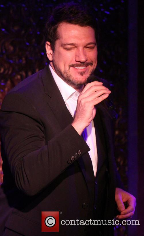 Paulo Szot, 54 Below nightclub