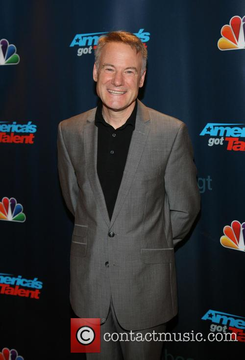 America's Got Talent and Jim Meskimen 6