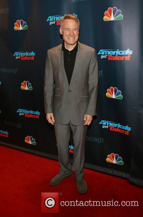 America's Got Talent, Jim Meskimen, Radio City Music Hall