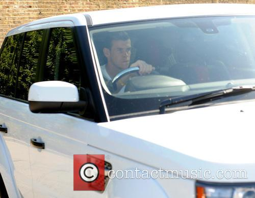 Gareth Bale 4
