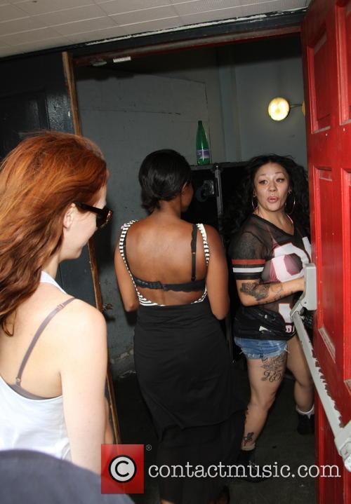 Siobhan Donaghy, Mutya Buena and Keisha Buchanan 3