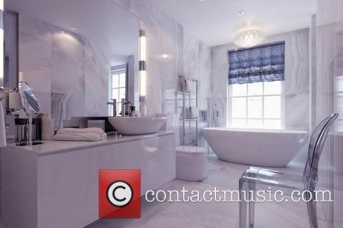 Interior View - Bathroom 4