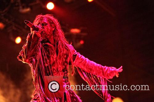 Rob Zombie, Mayhem Festival