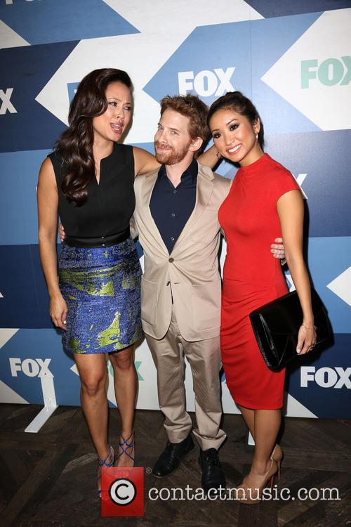 Vanessa Lachey, Seth Green and Brenda Strong 9
