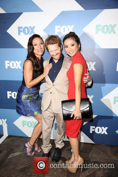 Vanessa Lachey, Seth Green and Brenda Strong 11