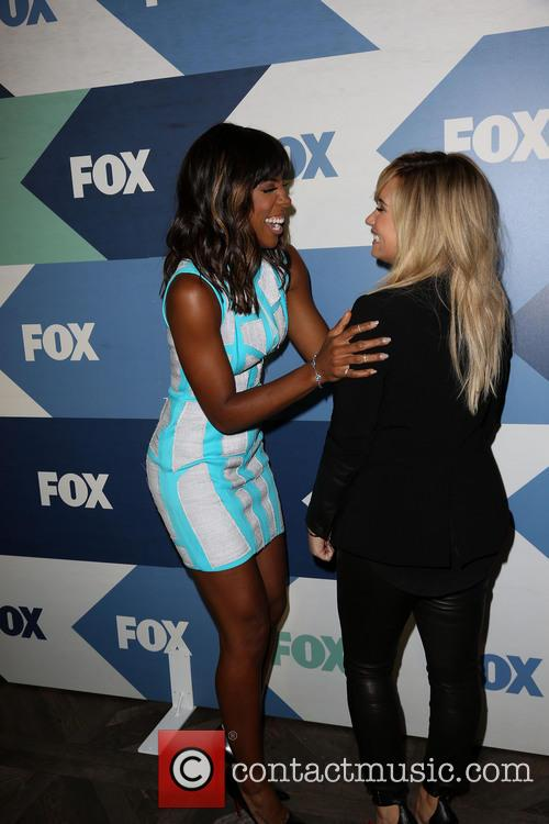 Kelly Rowland and Demi Lovato 5