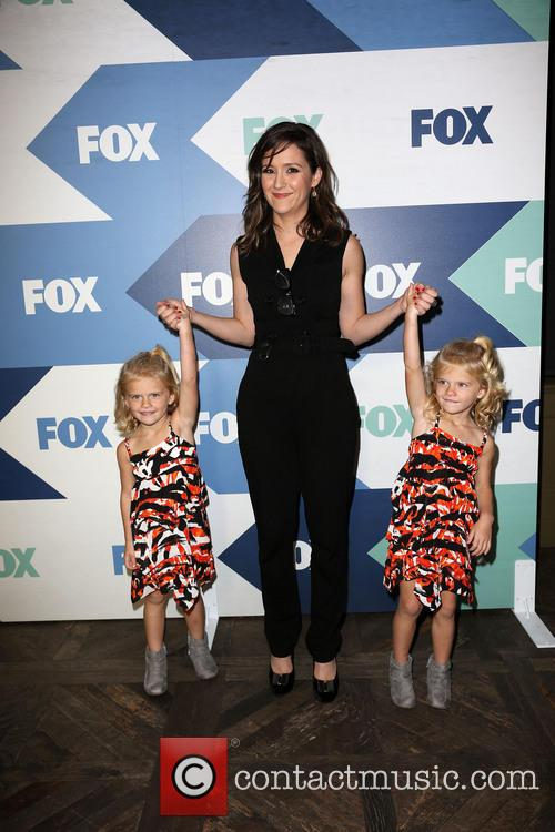 Baylie Cregut, Shannon Woodward and Rylie Cregut 1