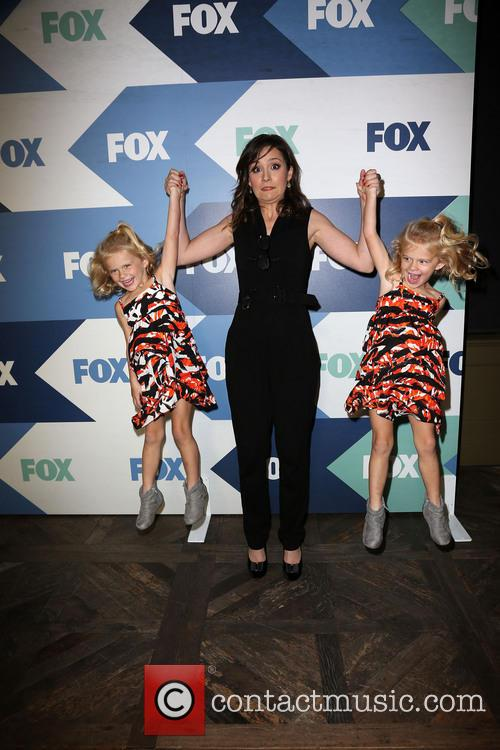 Baylie Cregut, Shannon Woodward and Rylie Cregut 6