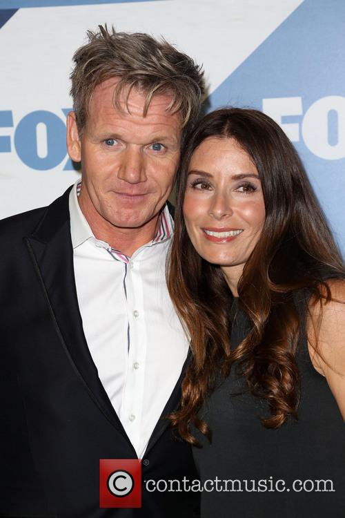 Gordon Ramsay and Tana Ramsay 4