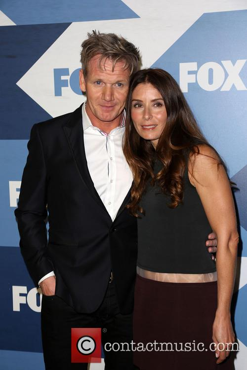 Gordon Ramsay and Tana Ramsay 8