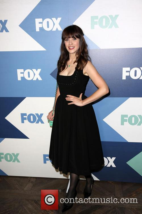 Zooey Deschanel 3