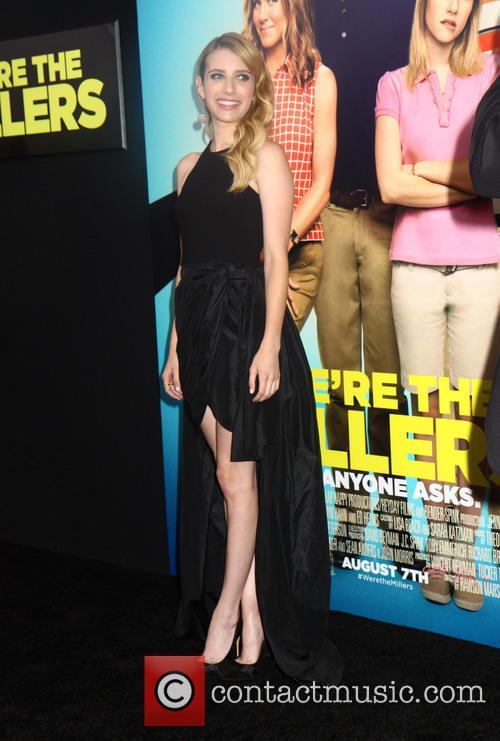 Emma Roberts 1
