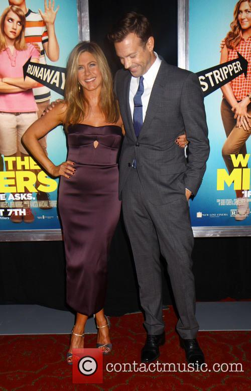 Jennifer Aniston Jason Sudekis