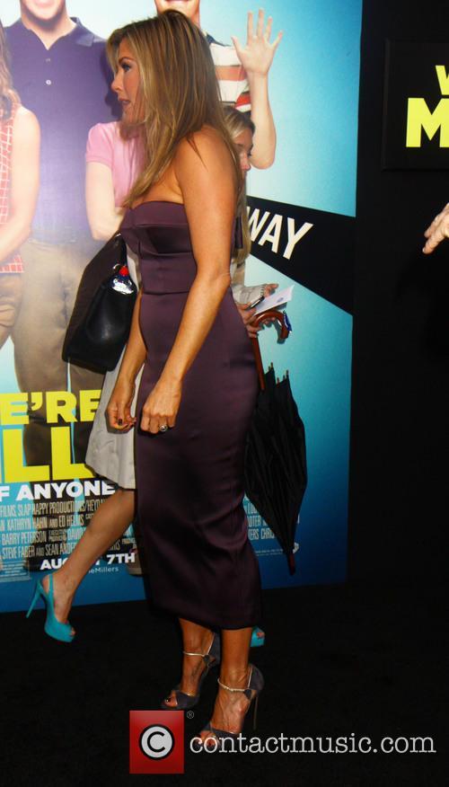 Jennifer Aniston 11