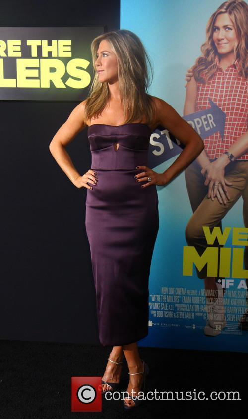 Jennifer Aniston 15