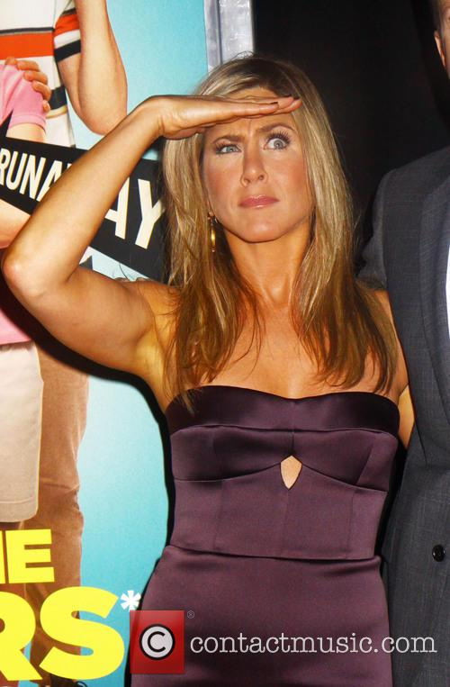 Jennifer Aniston 19