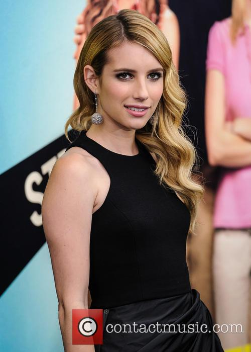 emma roberts world premiere of were the 3794028