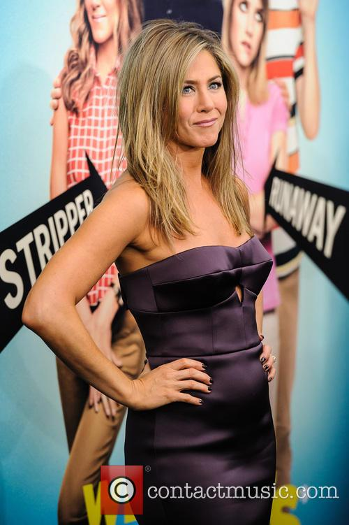 jennifer aniston world premiere of were the 3794025