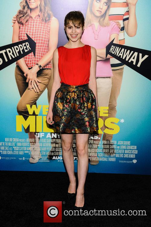 sami gayle world premiere of were the 3794022