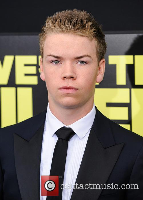 Will Poulter 7