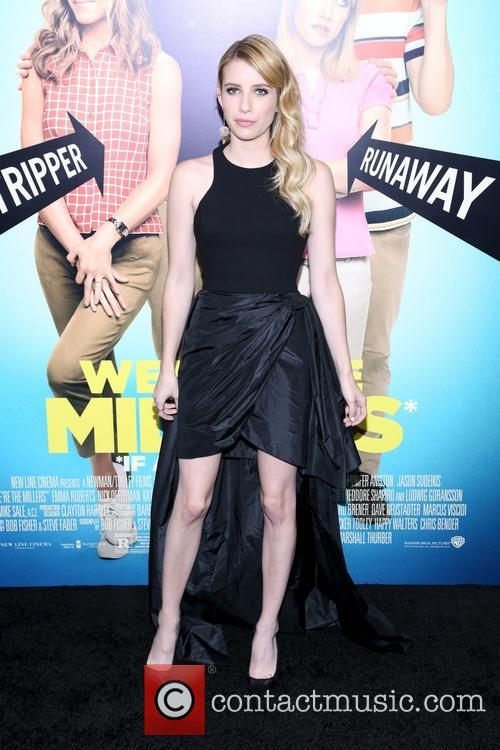 emma roberts world premiere of were the 3793040